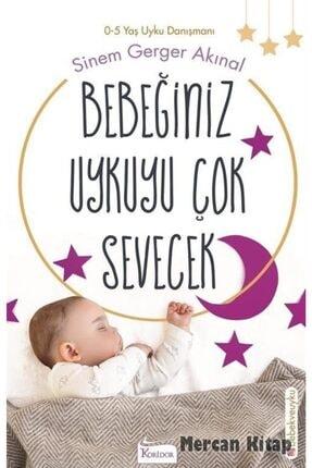 Koridor Yayıncılık Bebeğiniz Uykuyu Çok Sevecek 0
