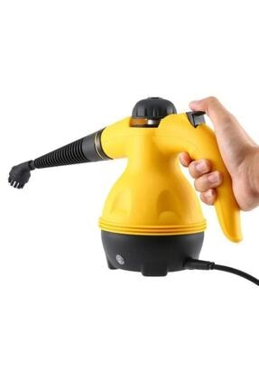 Realindirim Steam Cleaner Basınçlı Buharlı Temizlik Makinesi Antibakteriyel Temizleyici Mop 2