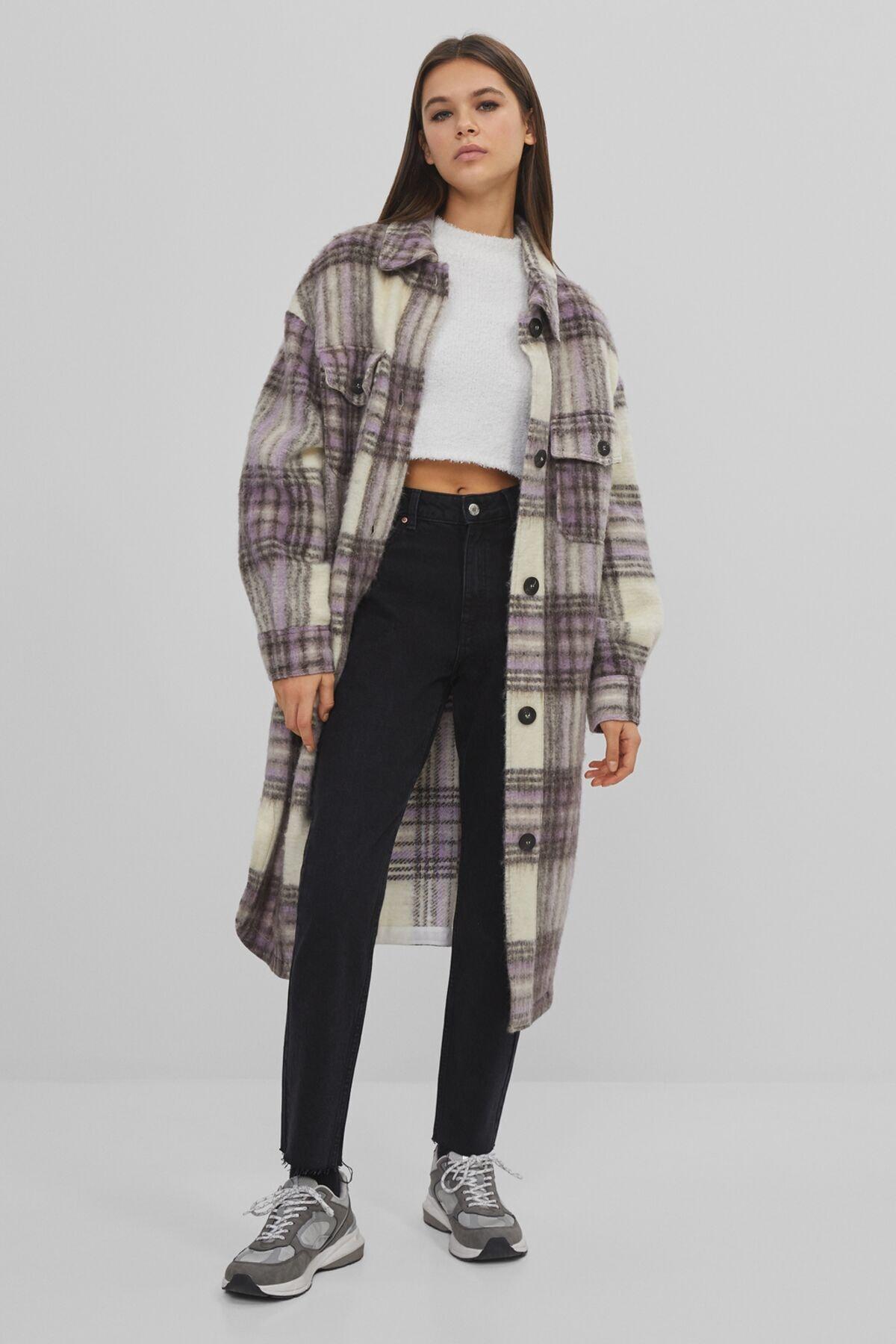 Bershka Slim Fit Jean