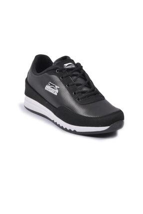 Slazenger Angle Siyah-beyaz Kadın Spor Ayakkabı (2021) 0
