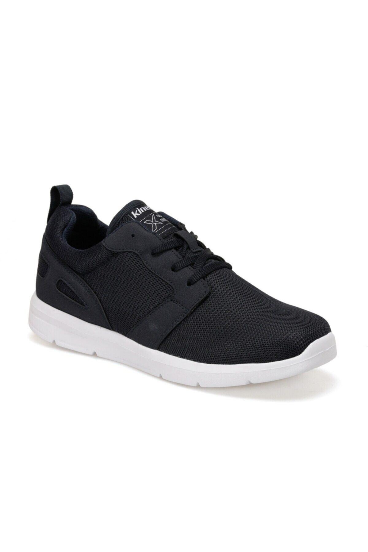 JUNO 1FX Lacivert Erkek Sneaker 100785318