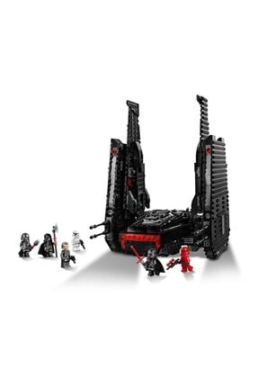 LEGO Star Wars Kylo Ren'in Mekiği 75256 1
