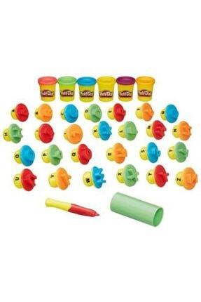 Play Doh Harfler ve Kelimeler 0