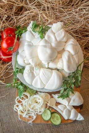 Gültekin Peynircilik Az Tuzlu Diyarbakır Örgü Peyniri (1 Kg ) 3