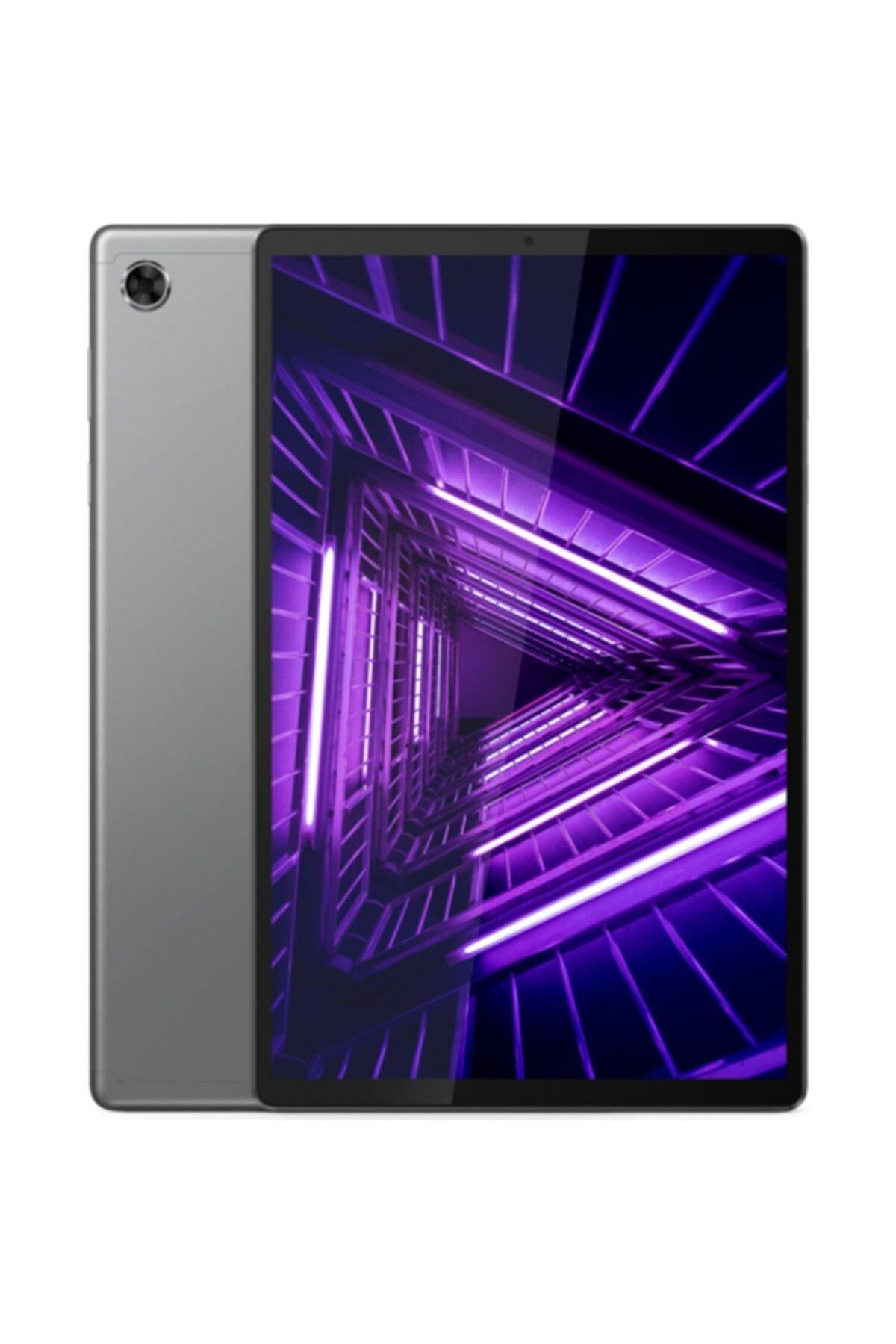 """Tab M10 Za5t0312tr Tb-x606f 4gb 128gb 10.3"""" Gri Tablet"""