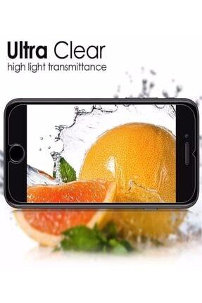 ucuzmi Iphone Xsmax  Uyumlu Arka Kamera Lens Koruma Nano Temperli Camı Kamera Koruma Koruyucu 9h Cam 4