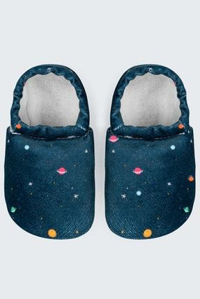 MODAPATİK Kumaş Patik - Galaksi 0