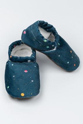 MODAPATİK Kumaş Patik - Galaksi 1
