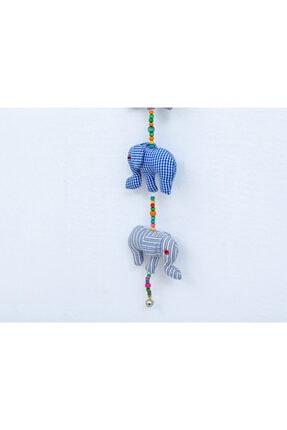 English Home Elephant 7'li Bereket Fili 1