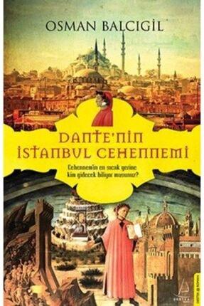 Destek Yayınları Dante'nin İstanbul Cehennemi 0