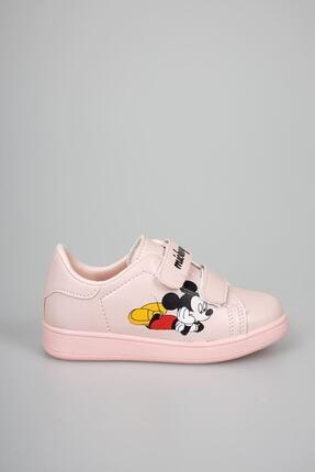 OSEG Kız Çocuk Günlük Sneaker 0
