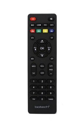 Botech Piko 701 Full HD Mini Uydu Alıcısı 3