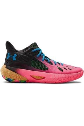 Under Armour Erkek Basketbol Ayakkabısı - Ua Hovr Havoc 3 - 3023088-602 2