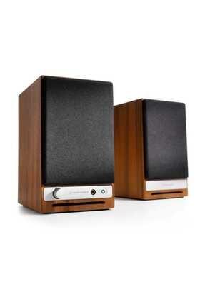 Audioengine HD3 Ceviz Ağacı Bluetooth Hoparlör 0