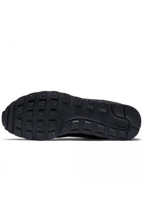 Nike Erkek Siyah Koşu Ayakkabısı 4