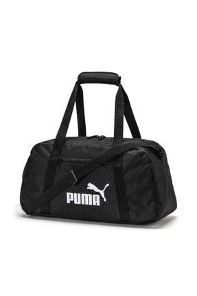 Puma Sports Bag Spor Çanta 0