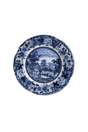 Karaca New Blue Odyssey 6 Kişilik 24 Parça Yemek Takımı 3