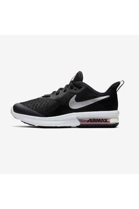 Nike Air Max Sequent 4 Aq2245-001 0