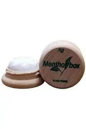 Actuel Pharma Menthol Box Migren Taşı 1 Adet 0