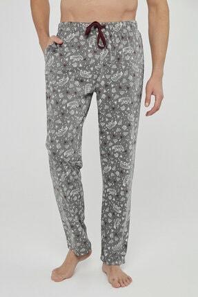 Penti Gri Melanj Gift Geometric Pantolon 1