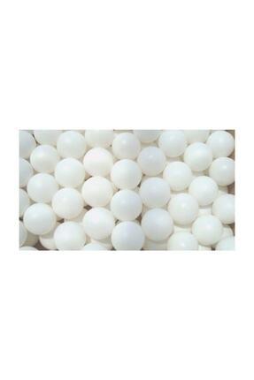 YYB Pinpon Topu Beyaz 10 Adet 0
