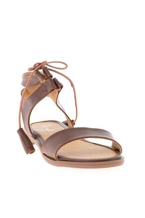 Bambi Taba Kadın Sandalet L0652071009 2