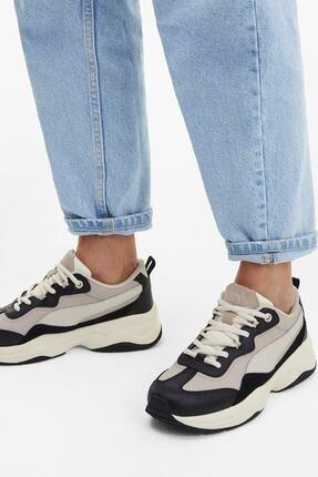 Puma Kadın Sneaker - Cılıa Lux - 37028210 1
