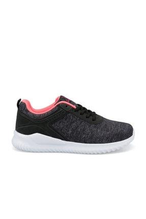 Kinetix Vanda W Siyah Kadın Sneaker Ayakkabı 1
