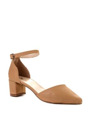 Bambi Camel Kadın Ayakkabı L0503720071 2