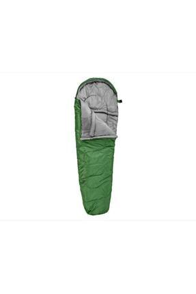 CRIVIT Mumien Schlafsack -19,5c Uyku Tulumu Yeşil 0