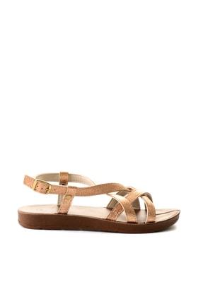 Bambi Rose Kadın Sandalet L0642830010 1