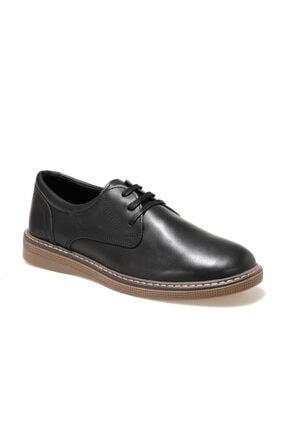 Garamond 2020.186 Siyah Erkek Klasik Ayakkabı 100571928 0
