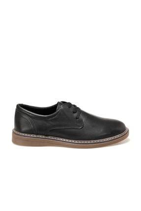 Garamond 2020.186 Siyah Erkek Klasik Ayakkabı 100571928 1