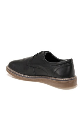 Garamond 2020.186 Siyah Erkek Klasik Ayakkabı 100571928 2