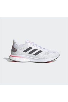 adidas SUPERNOVA W Beyaz Kadın Koşu Ayakkabısı 101118032 0