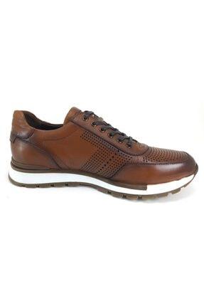 MARCOMEN 06557 Günlük Erkek Ayakkabı Taba 2