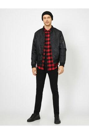 Koton Brad Slim Fit Jean Pantolon 1