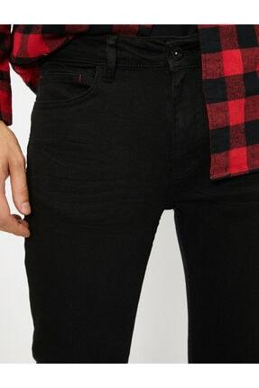 Koton Brad Slim Fit Jean Pantolon 4