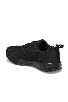 Puma Comet 2 Fs Siyah Kadın Koşu Ayakkabısı 2