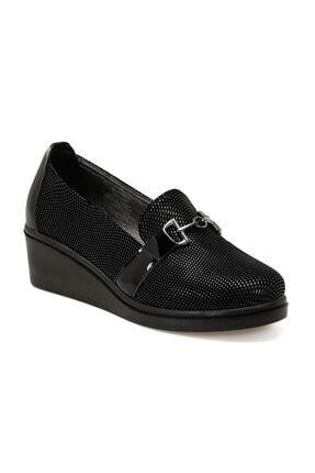 As00519618 0f 92.151040sz Polarıs Kadın Günlük Ayakkabı Siyah 21KS94000675