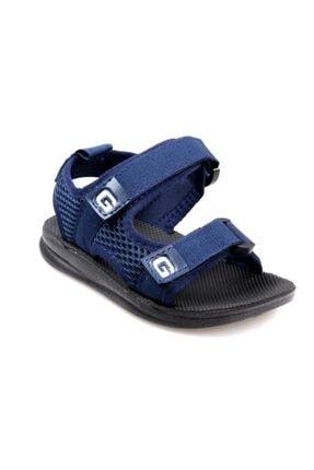 Gezer 0100 Erkek Çocuk 4 Renk (21-35) Sandalet 1