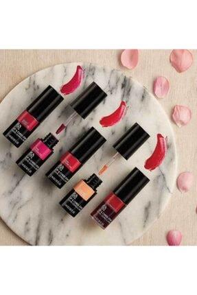THE BODY SHOP Lip&cheek Stain - Likit Allık & Ruj 003 Red Pomegranate 7,2ml 4
