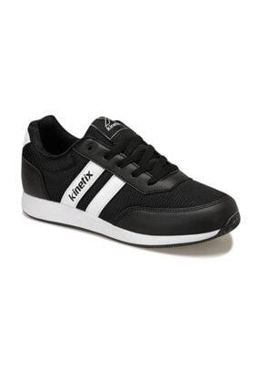 Kinetix REEDS M Siyah Erkek Çocuk Sneaker Ayakkabı 100309827 0