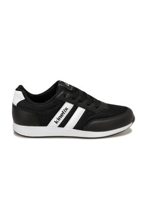 Kinetix REEDS M Siyah Erkek Çocuk Sneaker Ayakkabı 100309827 1
