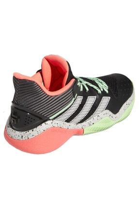 adidas HARDEN STEPBACK Siyah Erkek Basketbol Ayakkabısı 100663908 3