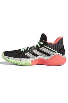 adidas HARDEN STEPBACK Siyah Erkek Basketbol Ayakkabısı 100663908 4