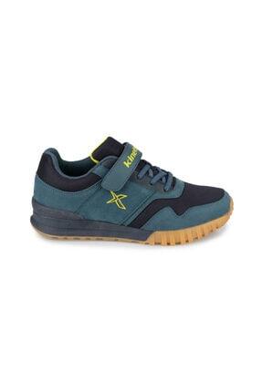 Kinetix Huber J 9pr Petrol Erkek Çocuk Yürüyüş Ayakkabısı 1