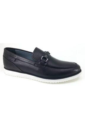 MARCOMEN 11044 Günlük Erkek Ayakkabı Siyah 1