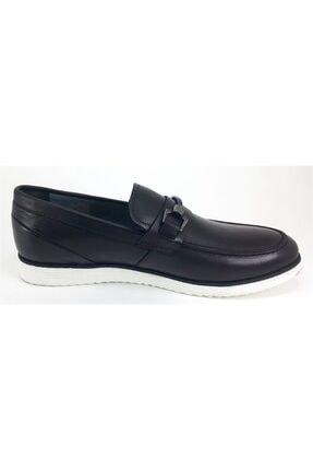 MARCOMEN 11044 Günlük Erkek Ayakkabı Siyah 2