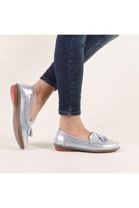 Hammer Jack Mavi Sım Kadın Ayakkabı 314 3331-z 2
